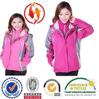 Windproof Outdoor Sports Jacket Coat