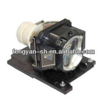 High Quality Hitachi DT01123 Projector Lamp OBH (OB inside, UHP210-140 0.8 E19.4 With Housing) For HCP-Q51/Q55/Q71