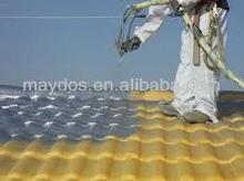 Maydos waterproof Polyurea Coatings System For Floor,Garage,Hospital(Waterproof materials coating/Maydos Paint)