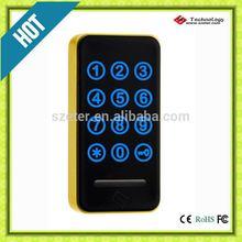 2014 New Keyless electronic locker lock set 118PW