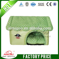 fabric comfortable outdoor pet house
