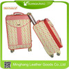 Custom Brand 20,24,28,32 inch cheap suitcase Fabric Luggage travel trolley bags Expandable Factory In China