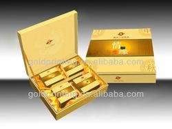 cosmetic box aluminum box