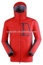 Men's Outdoor Sports Clothing Waterproof Breathable Windproof