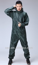 FR work Coverall/ANSI Class 3 Insulated Coverall/Nylon work coverall