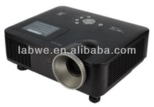 DLP Projector with 3D, USB, VGA
