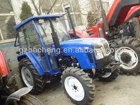 854 85hp 4wd chinese traktor factory