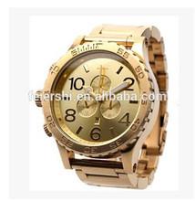 High Quality brands Watches gold men watches ,Shenzhen Factory Watches