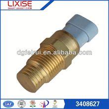 oil pressure water temperature sensor for alarm switch 3408627