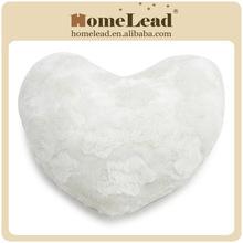 home fashion cheap soft pv fleece cushion filling