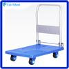 250kg Folding 4 wheel Plastic Dolly PLA250-DX