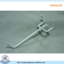 Shop single wire metal peg board hooks HL260C