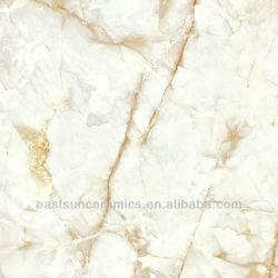 glazed polished porcelain tile building material