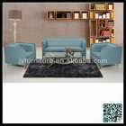 PU fabric sofa set design XP-811
