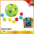 De ladrillo puzzles/rompecabezas a juego para el juego infantil