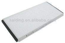 cabin air filter for BMW E53 64319224085 auto parts