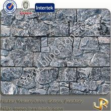 Natural rock antique decorative stones wall