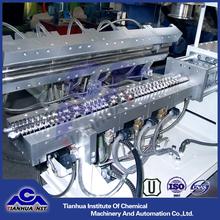 SPJ-48 twin screw extruder