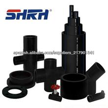 HDPE/PE tube dn40mm/Polyethylene pipe dn40mm