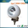 10-60V Brightest CREE 15W, 25W, 20W LED working light OEM/ODM heavy duty led work lights