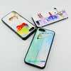Hot selling Sublimation PC+TPU case for iPhone5/5S