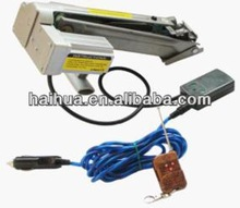 12V Electric Car Jack&Impact Wrench