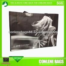 Factory customize reusable shopping bags with logo