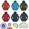 PREMIUM 3-in-1 Lined Jacket Hood Mens