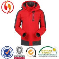 Sportswear Mens Valency Bond Jacket 3in1 Winter Coat