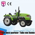 Mini tracteur 40hp/de direction hydraulique