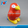 parrot antistress toy ball