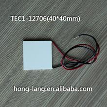 TEC1-12706 Thermoelectronic cooling module. TEC MODULE
