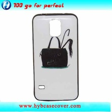wholesale hot selling mobile phone accessory tpu cell phone for samsung s5