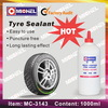 tyre punctureless sealant
