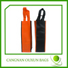 Factory direct sale nonwoven bag for wine