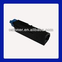 Premium black toner compatible for OKI B431d with Japan toner powder