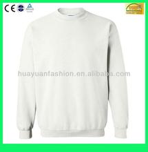 White Sweatshirt Plain (6 Years Alibaba Experience)