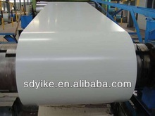 yike on alibaba sgcc dx51d astm a653 hot dip galvanized /,galvalume Steel Coil/ppgi gray white(ISO9001:14001; BV; SGS)