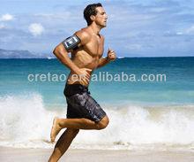 Cretao waterproof mobile phone arm bag armband case