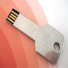 New style key shape multicolor metal usb pendrive