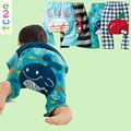 di alta qualità pp pantaloni bambino scalda nuovo design per il bambino
