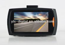 車の衝突防止センサーを記録するための瞬間があるときは、 交通accedent