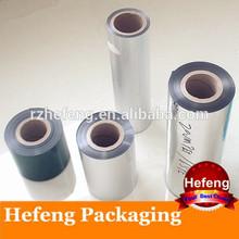 OEM aluminum laminated plastic film roll