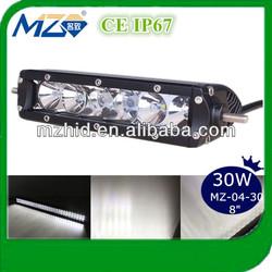 Led 30W CREE Mini super slim light bar