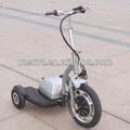 Peso leve de três rodas mais barato bicicleta elétrica