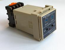 110v time delay type leakage relay