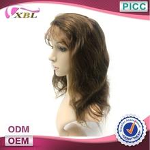 XBL Top 5A+ Free Shed Brazilian Human Hair Wig