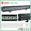 "High Quality 6000K Pure White CE RoHS IP67 20"" 60W CREE SXS LED Light Bars"