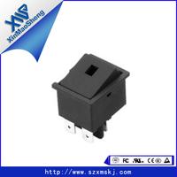 Newest hot sale rocker switch power control