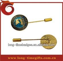 Custom stick pin